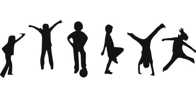 Dans- en bewegingstherapie