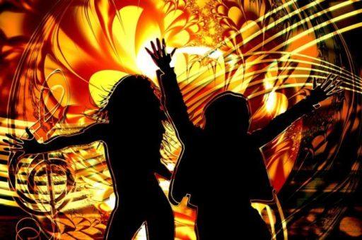 Artikel - de kracht van dans
